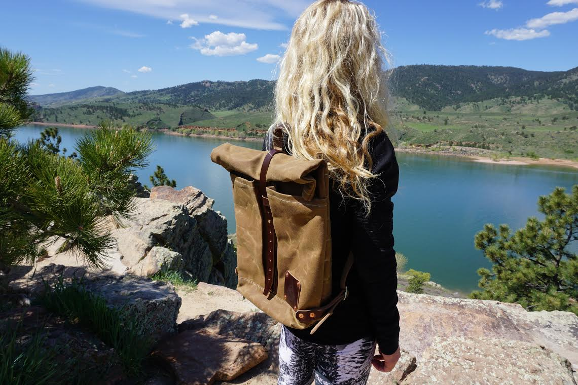 Mellivora Leggings FOCO Backpack