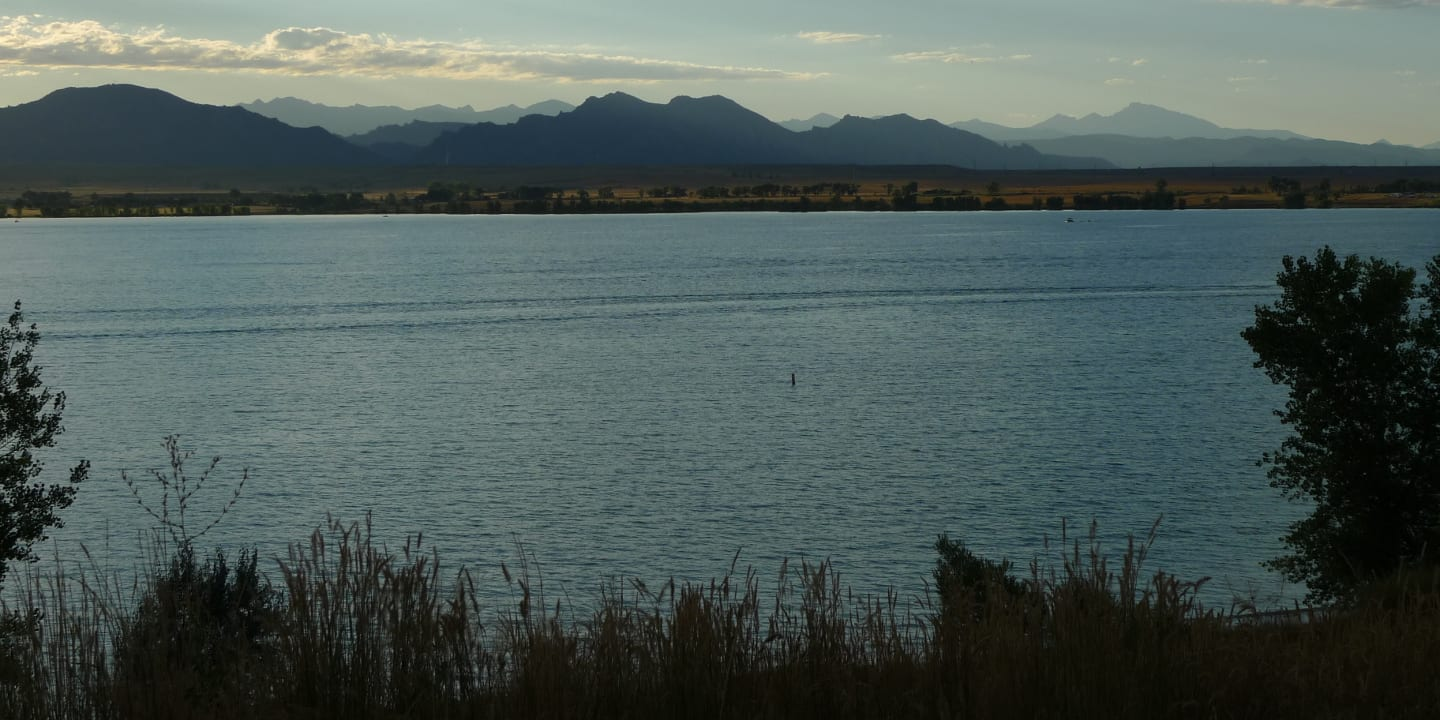 Standley Lake Westminster Colorado