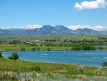 Standley Lake Regional Park Westminster