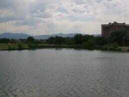 Westminster City Park Colorado