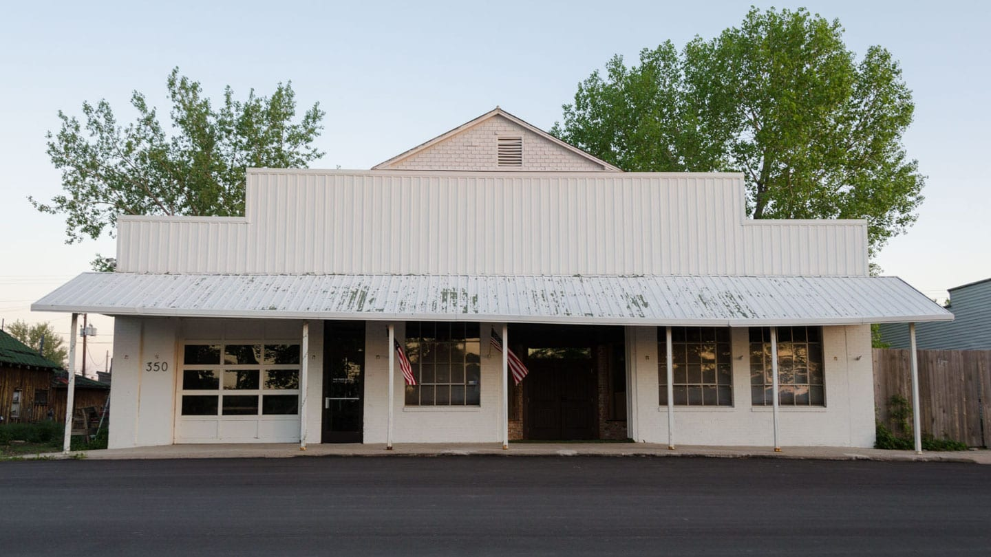 The Inn at the Feed Store Byers CO