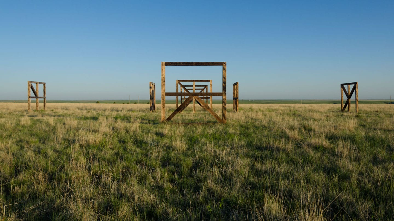 Last Chance Module Array Eastern Colorado