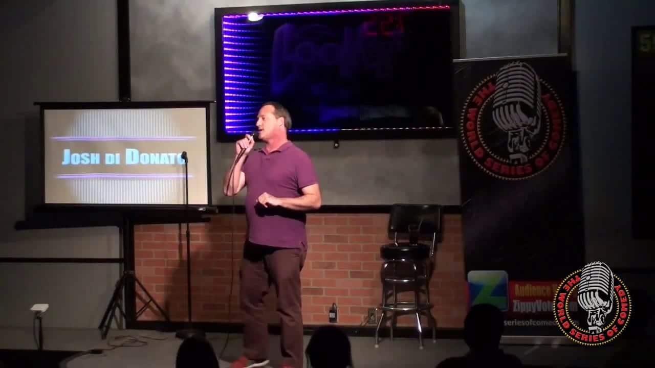 Loonees Comedy Club Colorado Springs