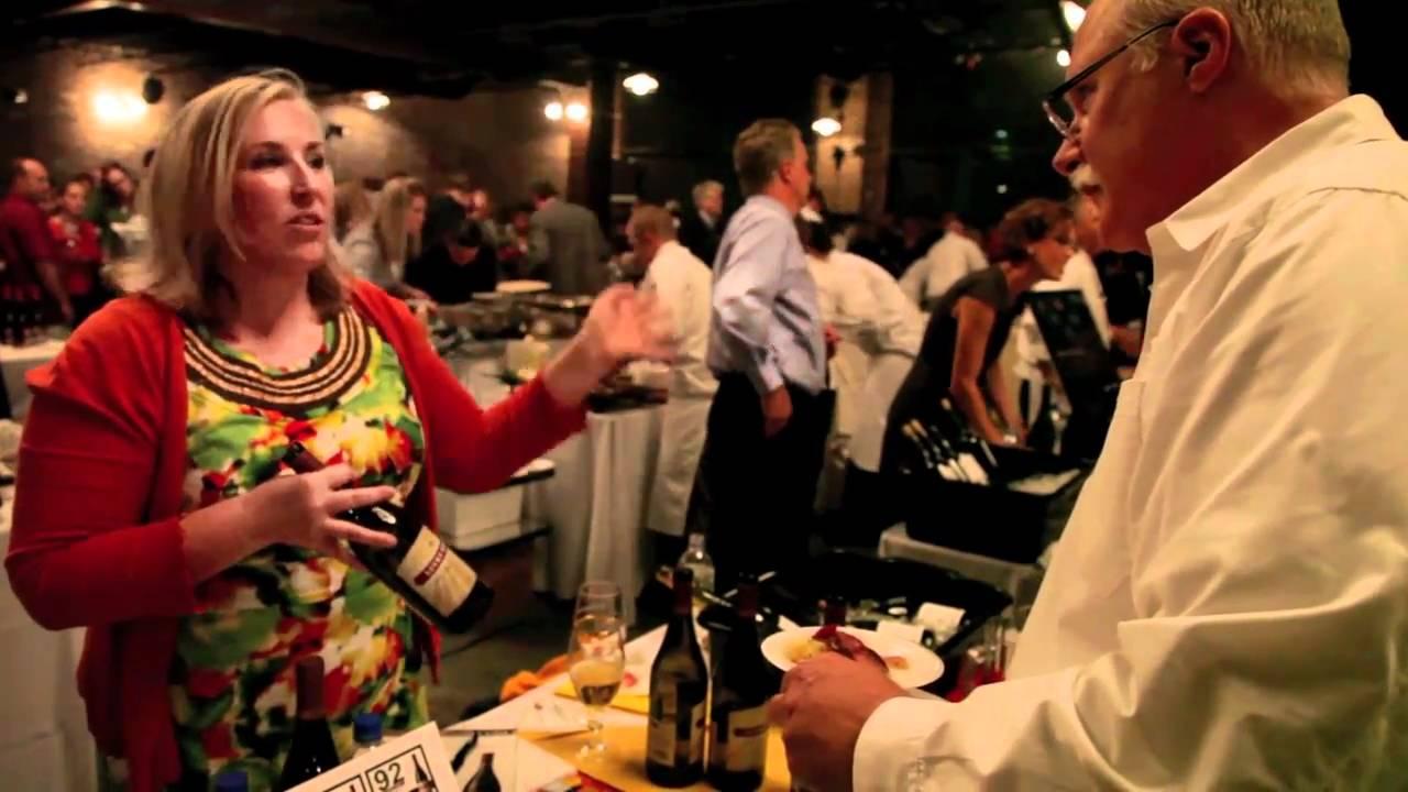 Denver International Wine Festival