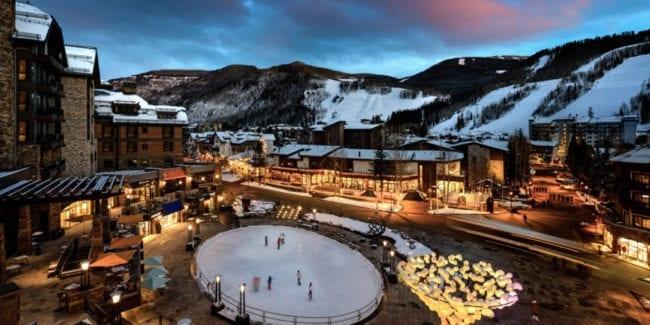 Best Hotels Vail Colorado Four Seasons