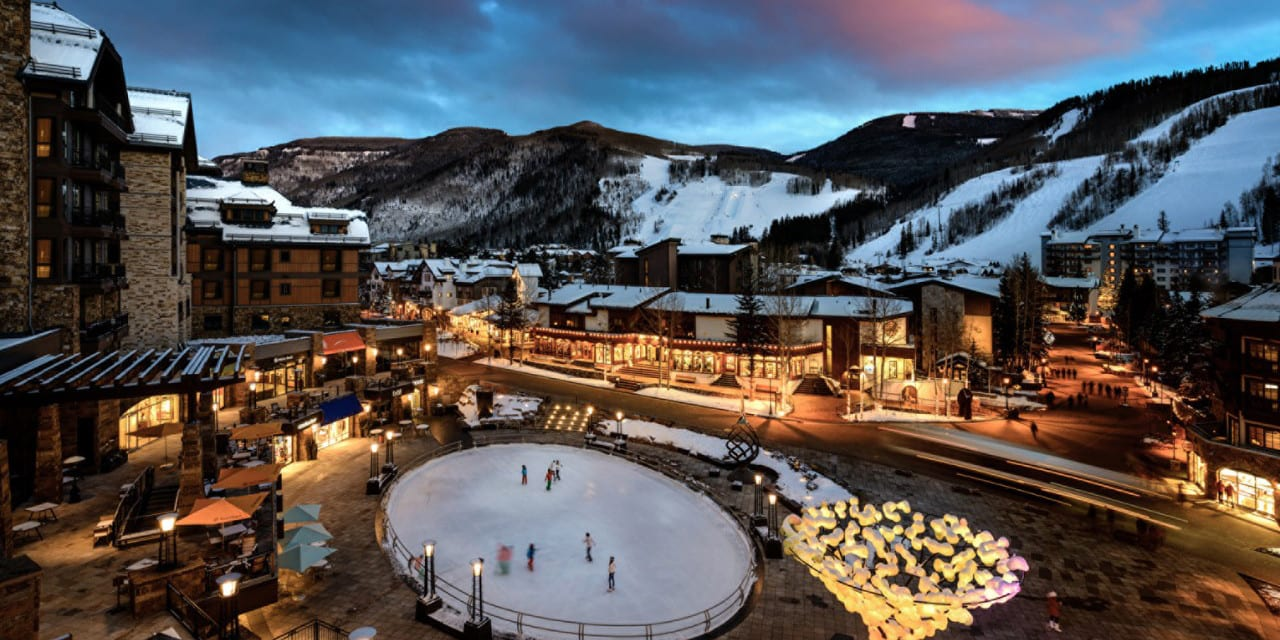 Best Hotels Vail Colorado Four Seasons