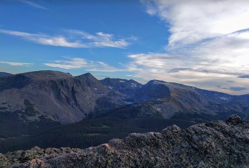 Visit Colorado Fall Trail Ridge Road