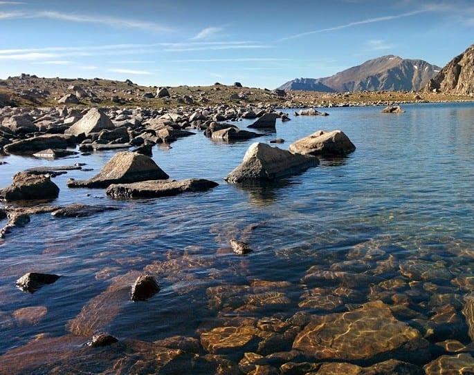 Visit Colorado Summer Mountain Creek