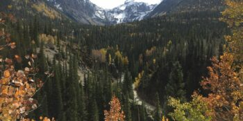 Million Dollar Highway Scenic Drive Southwest Colorado