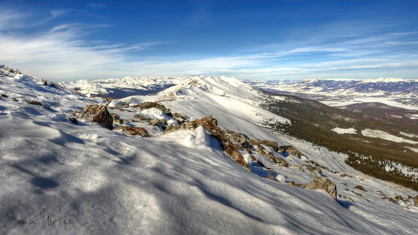 Colorado High Altitude Summit Breckenridge