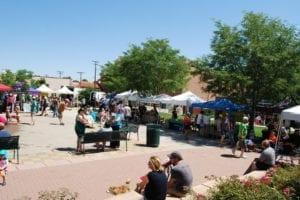 Arvada Farmers Market Main Street Markets