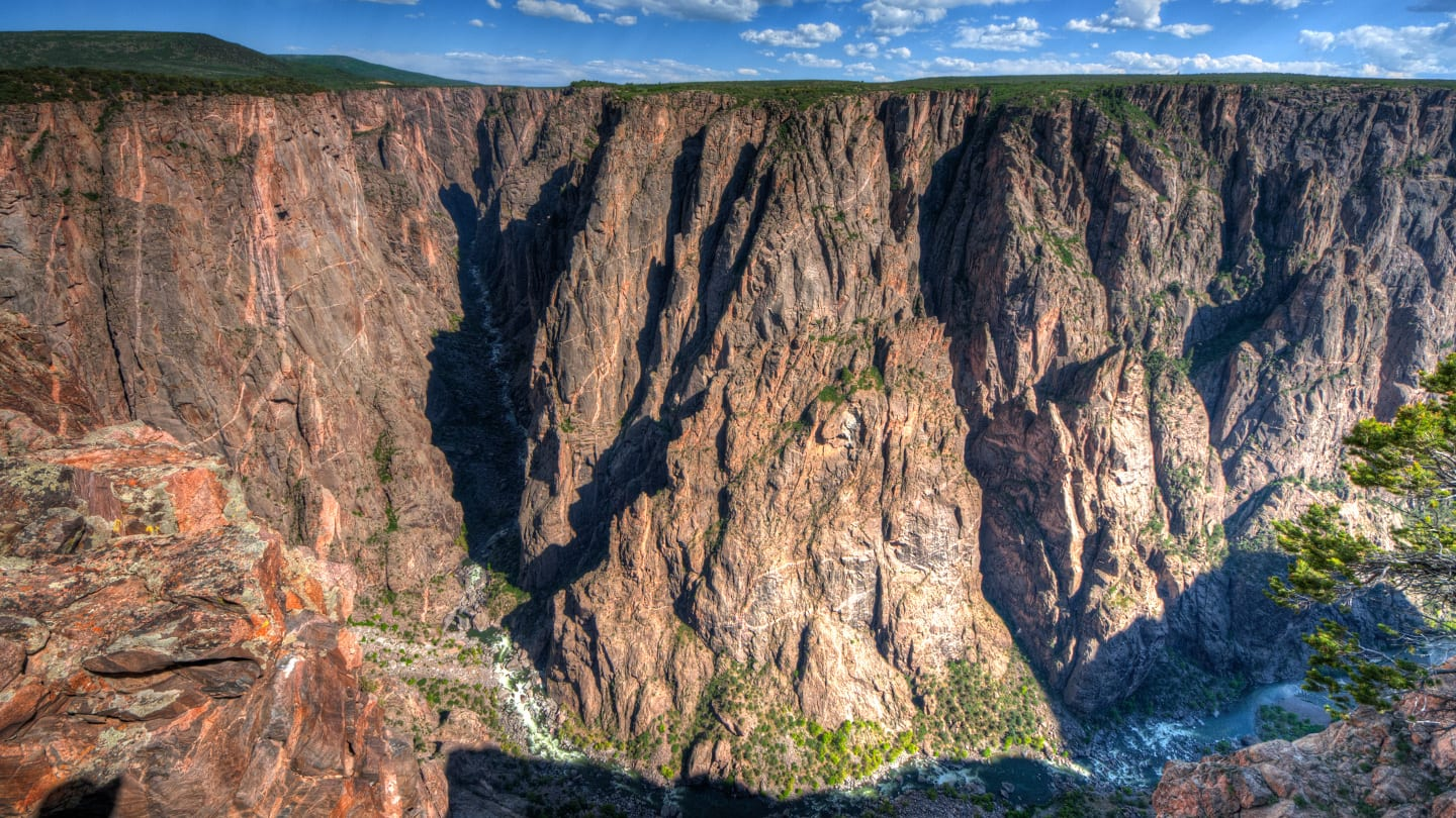 Best Rock Climbing Black Canyon of the Gunnison National Park