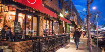 Boulder Date Ideas Pearl Street Restaurant Pasta Jays