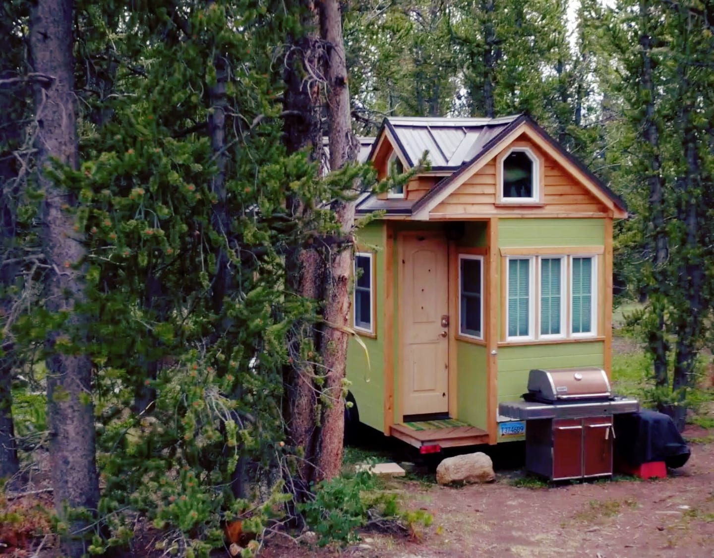 How to Build a Tiny House in Colorado  Home Building Laws in CO