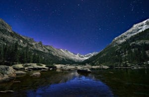 Colorado Trip Planner Vacation Spot Mills Lake RMNP