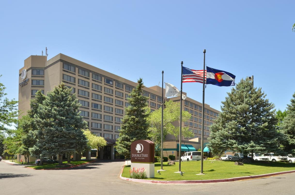 Double Tree by Hilton Grand Junction CO