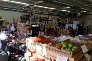 Four Seasons Farmers and Artisans Market Wheat Ridge
