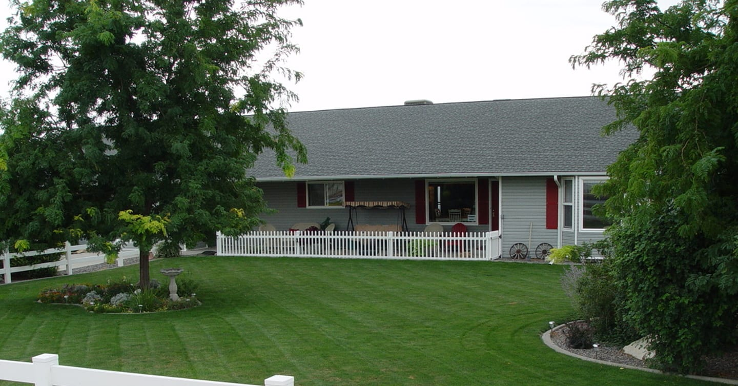 Grand Junction Bed and Breakfast Fruitvale CO