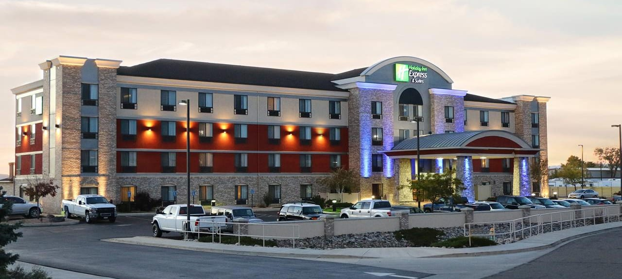 Holiday Inn Express and Suites Grand Junction CO