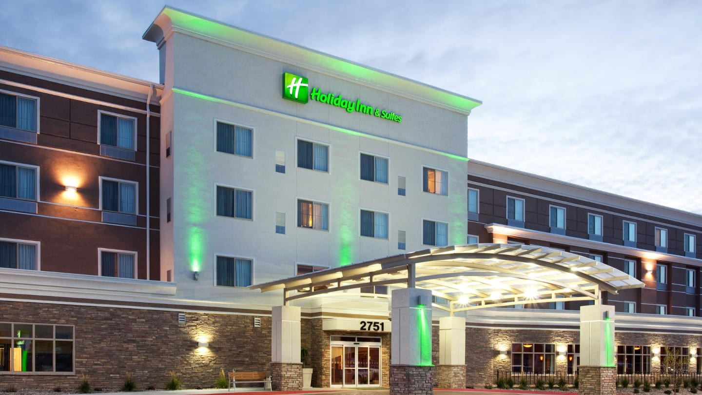 Holiday Inn Hotel Airport Grand Junction CO