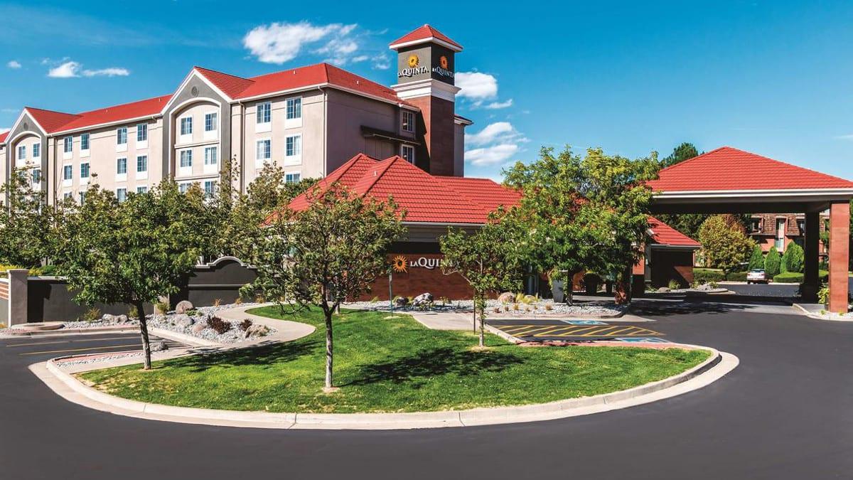 La Quinta Inn and Suites Grand Junction CO