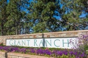 Littleton CO Neighborhood Grant Ranch
