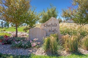 Littleton CO Neighborhood Chatfield Bluffs