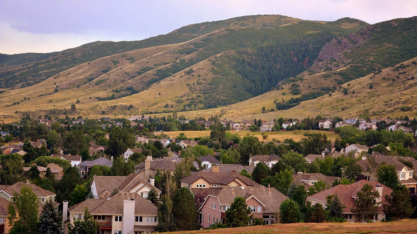 Littleton CO Neighborhood Ken Caryl