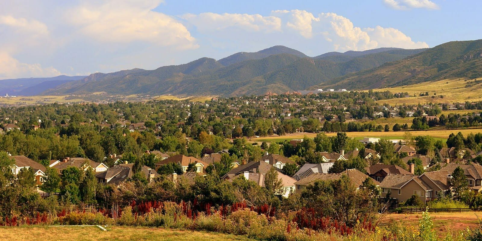 Littleton Colorado Neighborhoods Ken Caryl