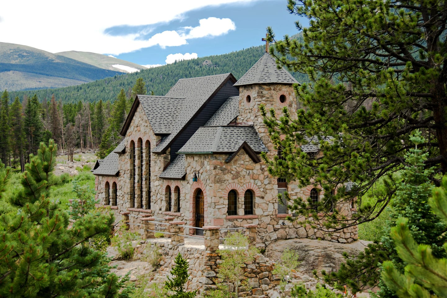 Best Places In Colorado To Marry