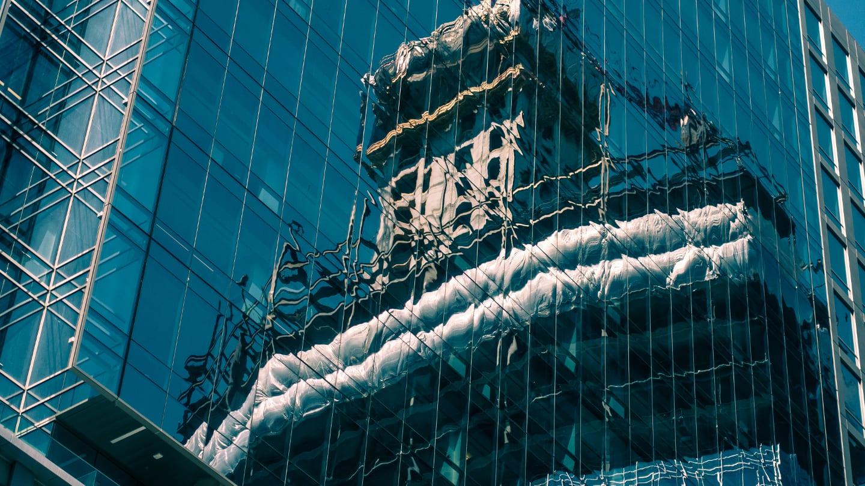 Denver Job Market Downtown Construction
