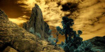 Natural Wonders Colorado Garden of the Gods Red Rocks