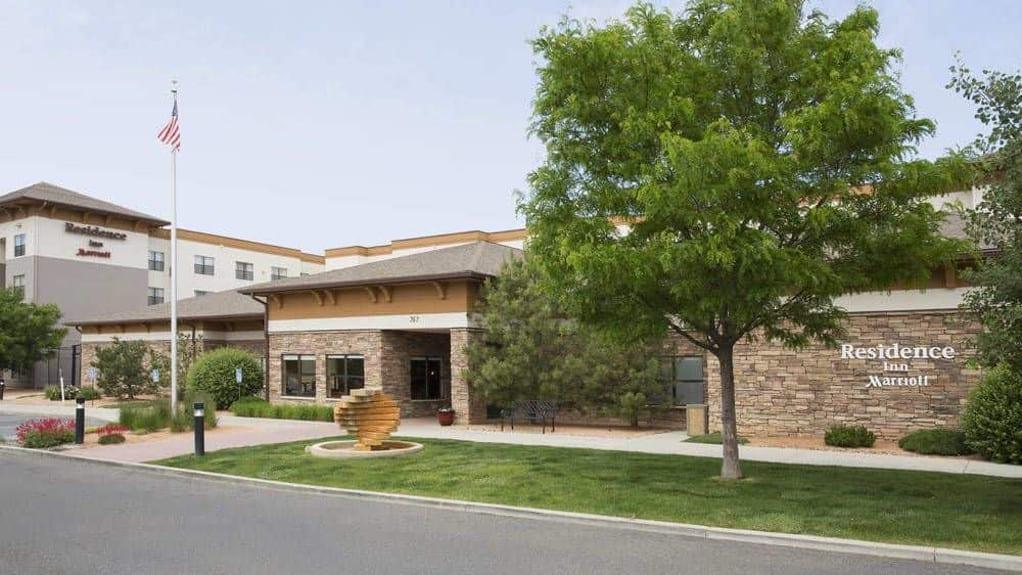 Residence Inn Grand Junction CO