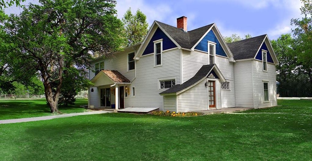 Will Pond Bed and Breakfast Grand Junction CO