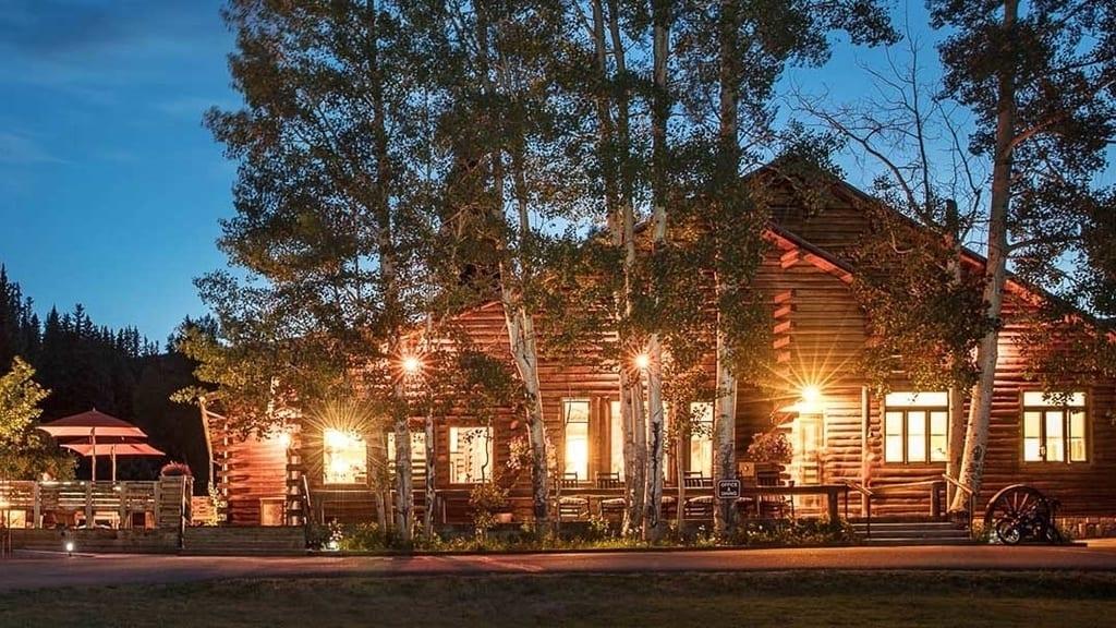 4UR Ranch Creede