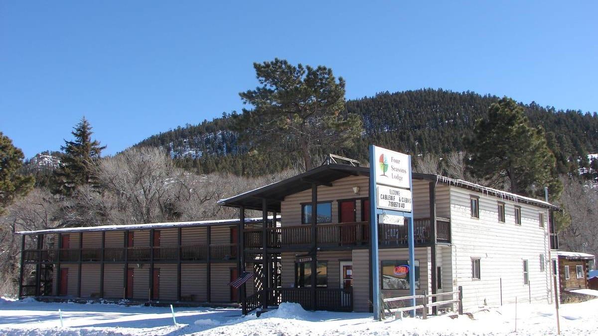 Four Seasons Lodge South Fork CO