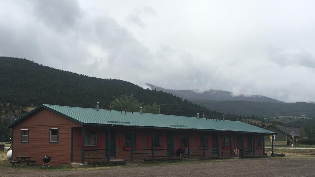 South Fork Lodge and RV Park South Fork CO