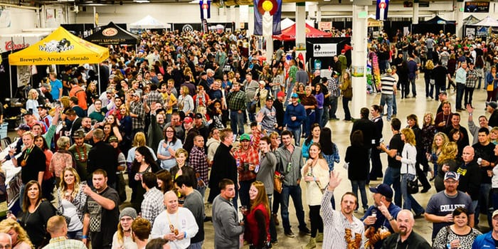 All Colorado Beer Festival