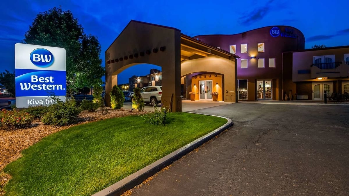 Best Western Kiva Inn Fort Collins