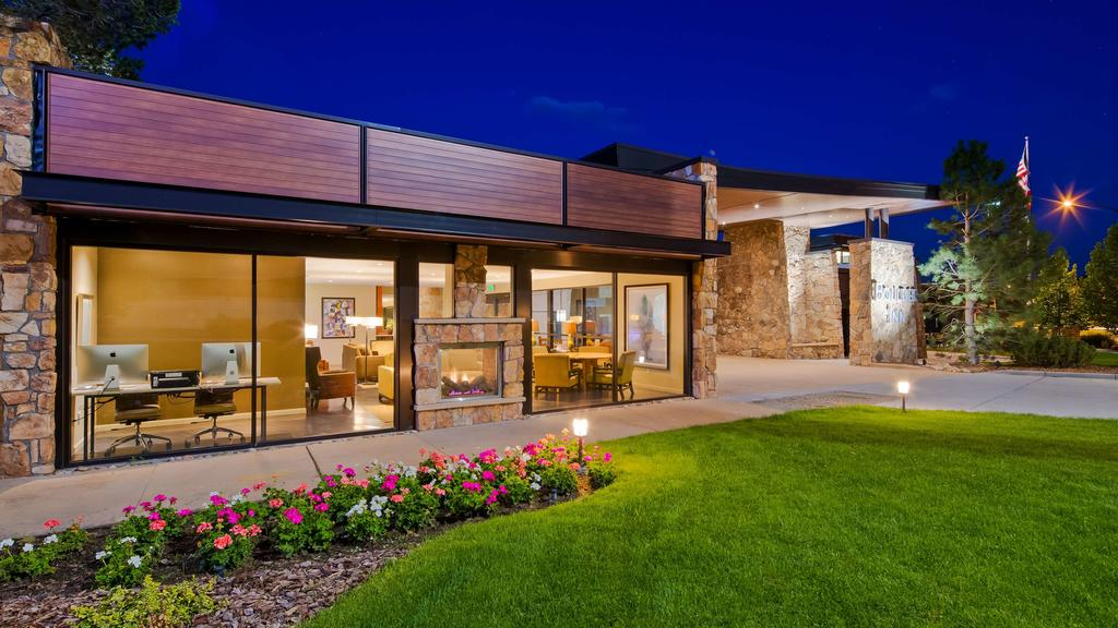 Best Western Plus Boulder Inn Boulder