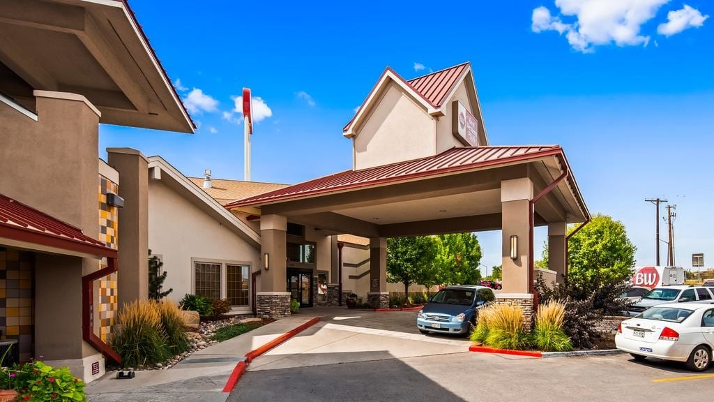 Best Western Plus Loveland Inn Loveland