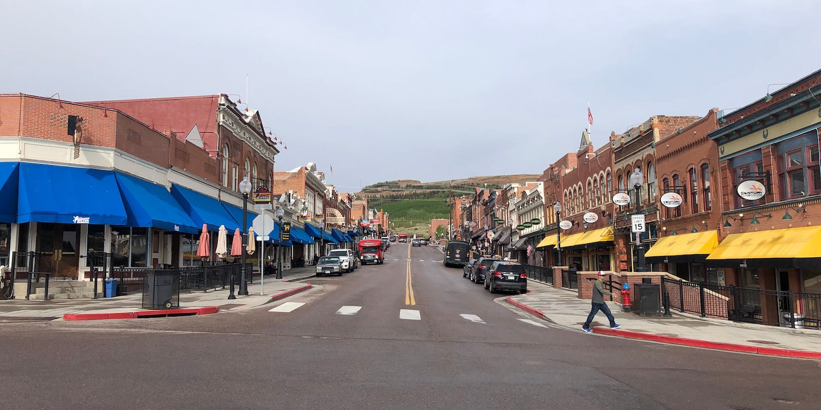 Colorado Casino Hotels Downtown Cripple Creek