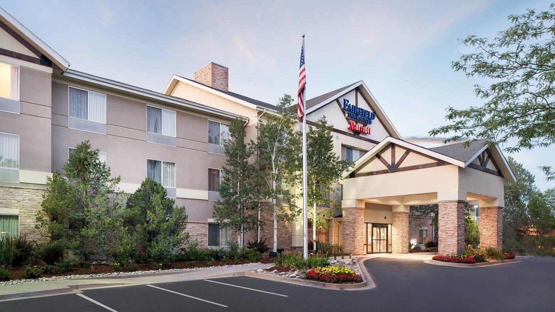 Fairfield Inn & Suites Loveland