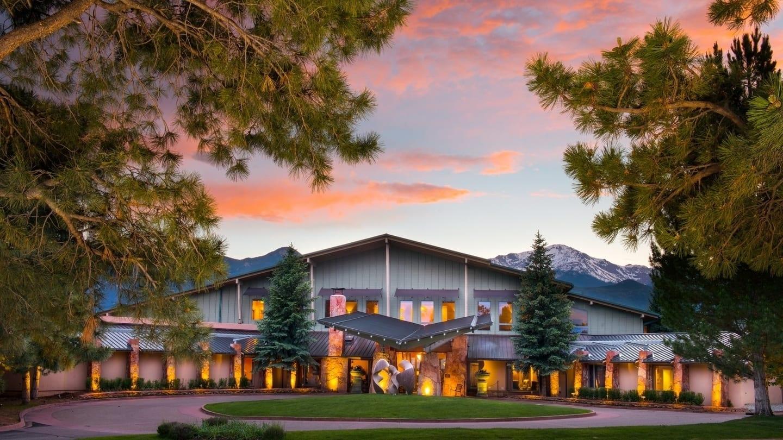 Garden of the Gods Collection Hotel Colorado Springs