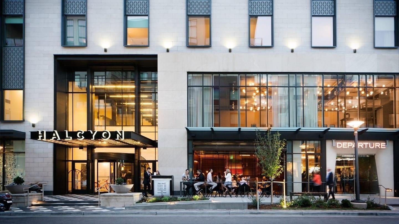 Halcyon Hotel Denver