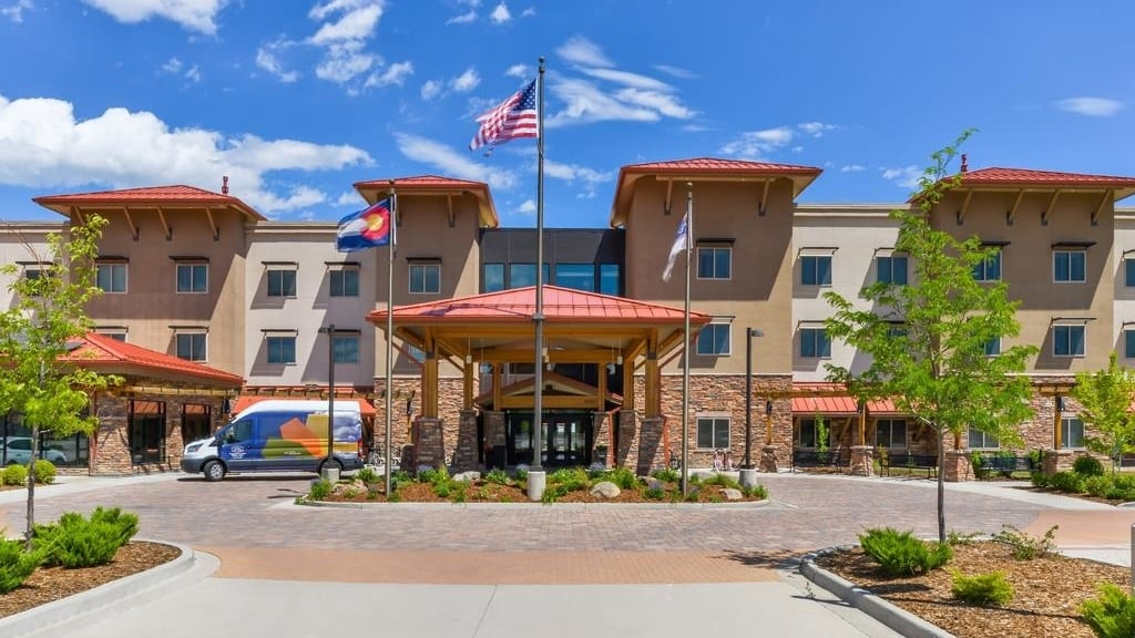 Hampton Inn & Suites Boulder North Boulder