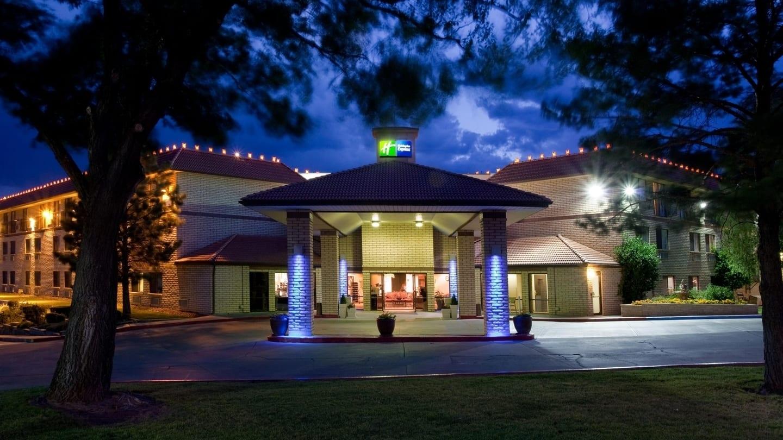 Holiday Inn Express Mesa Verde-Cortez Cortez
