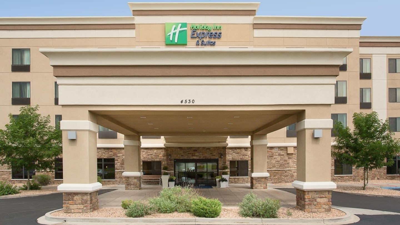 Holiday Inn Express North Pueblo