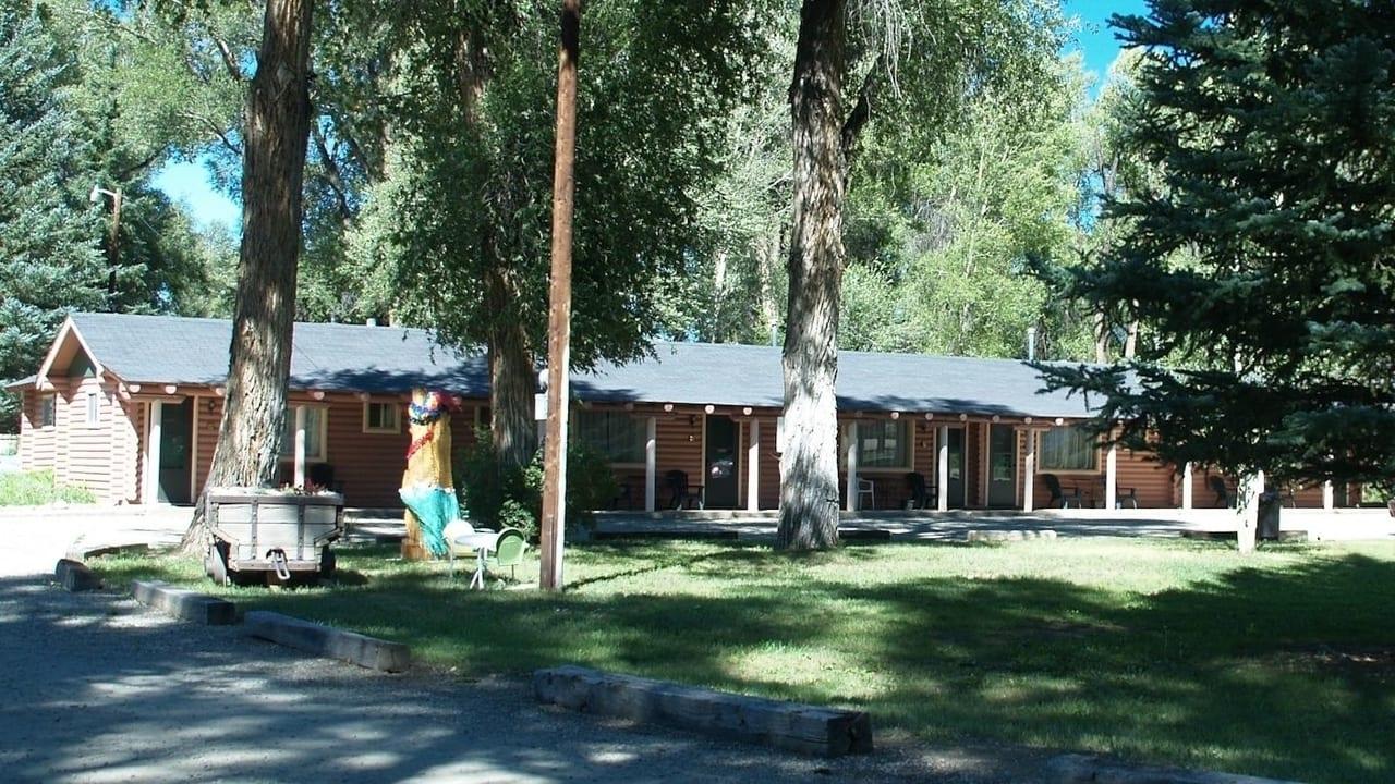 Island Acres Resort Motel Gunnison