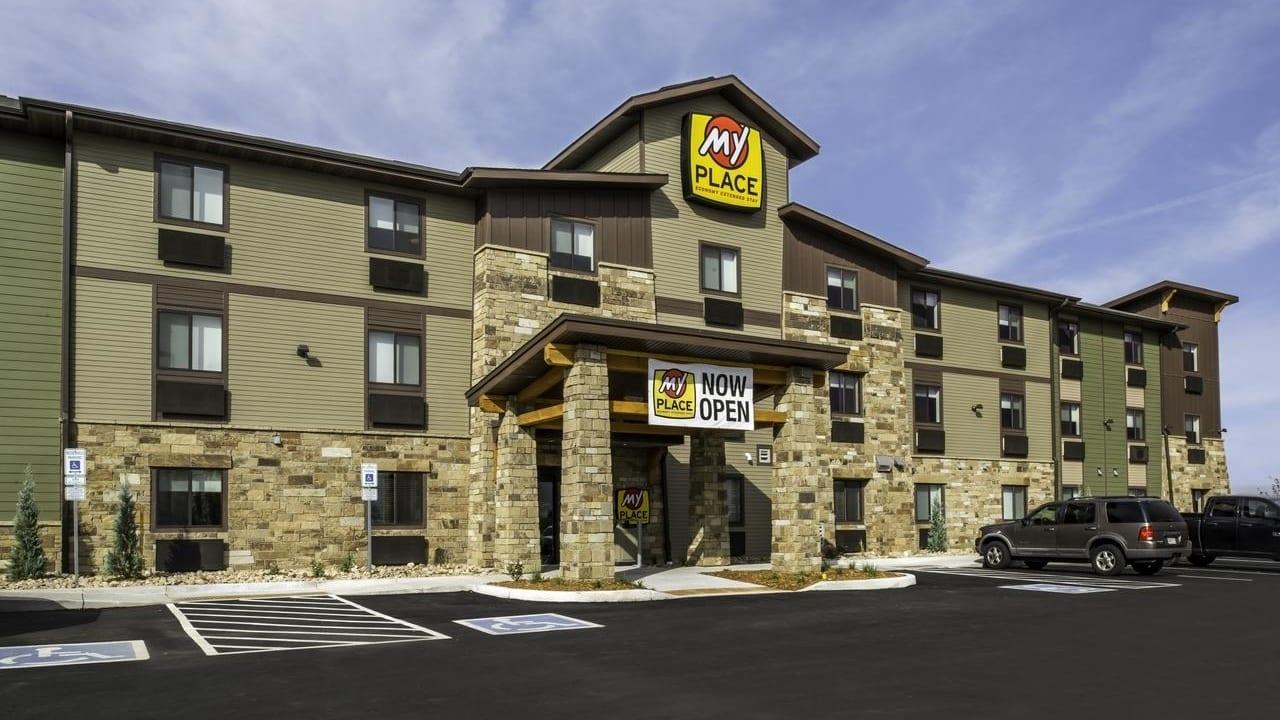 My Place Hotel Loveland